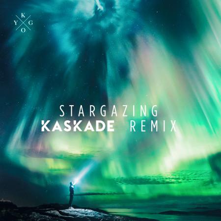 Stargazing (feat. Justin Jesso) [Kaskade Remix] 專輯封面