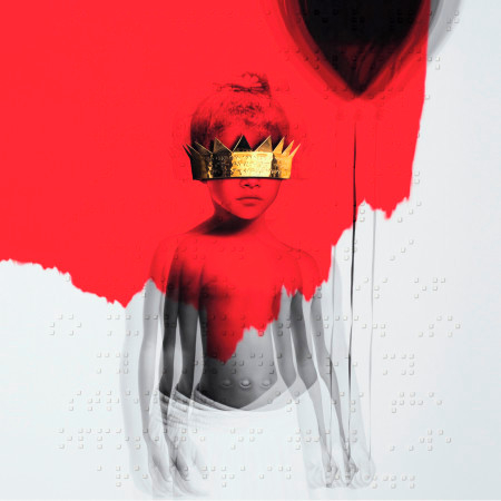 Consideration (Dance Remixes) 專輯封面