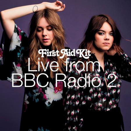 Live From BBC Radio 2 專輯封面