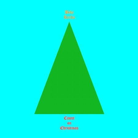 Count On Christmas 專輯封面