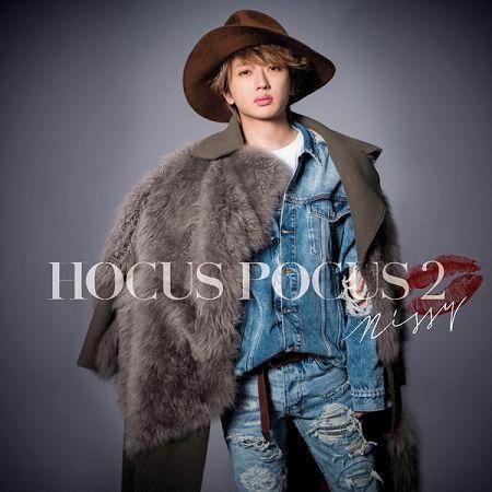 HOCUS POCUS 2 專輯封面
