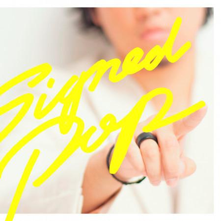 Signed Pop 專輯封面