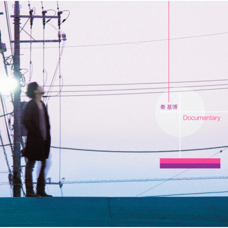 Documentary 專輯封面