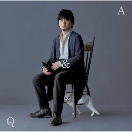 Q & A 專輯封面