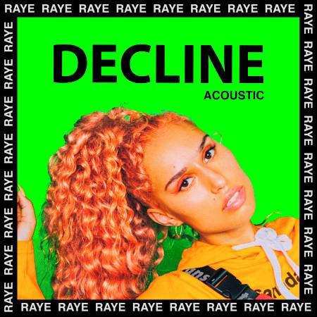 Decline (Acoustic) 專輯封面