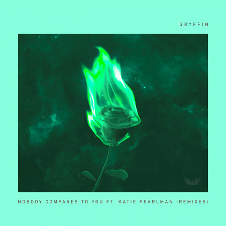 Nobody Compares To You (feat. Katie Pearlman) [Remixes] 專輯封面