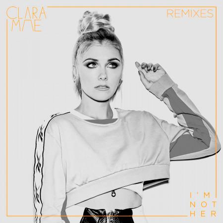 I'm Not Her (Remixes) 專輯封面