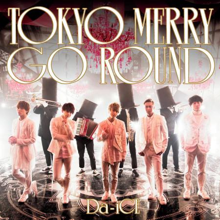 Tokyo Merry Go Round 專輯封面