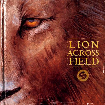 The Lion Across The Field EP 專輯封面