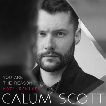 You Are The Reason (MOTi Remixes) 專輯封面