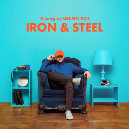 Iron & Steel 專輯封面