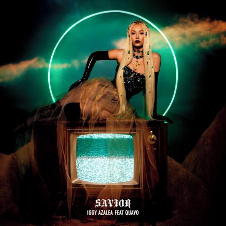 Savior (feat. Quavo) 專輯封面