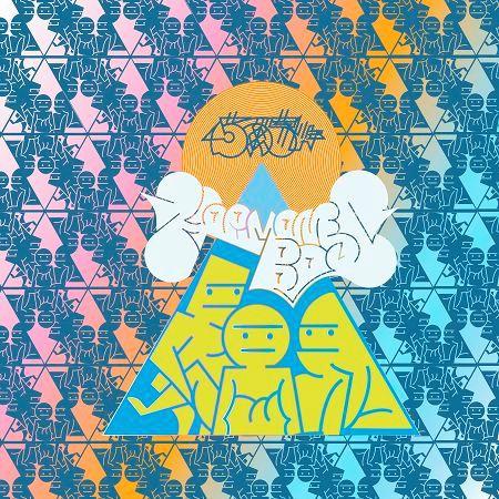Hormone boys 專輯封面