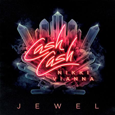 Jewel (feat. Nikki Vianna) 專輯封面
