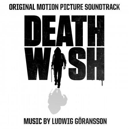 Death Wish (Original Motion Picture Soundtrack) 專輯封面