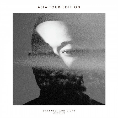 DARKNESS AND LIGHT (Asia Tour Edition) 專輯封面