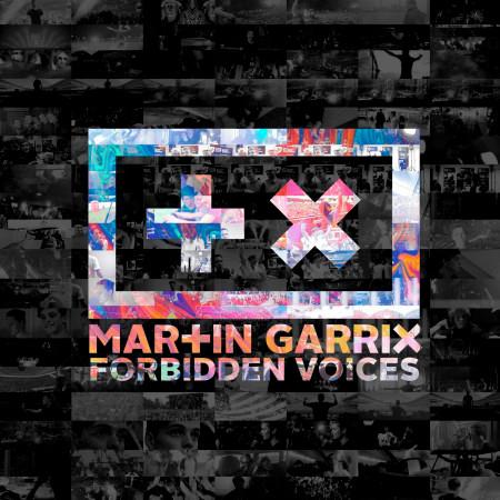 Forbidden Voices 專輯封面