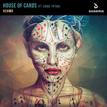 House Of Cards (feat. Sidnie Tipton) 專輯封面