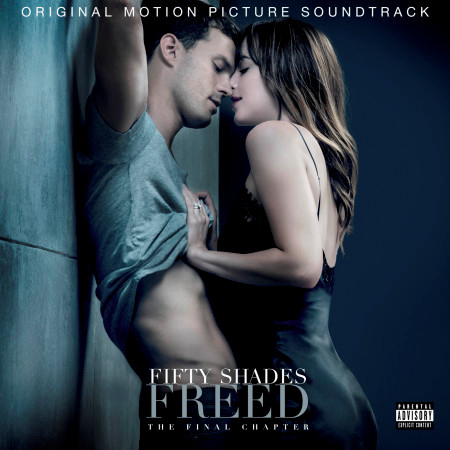 Fifty Shades Freed (Original Motion Picture Soundtrack) 專輯封面