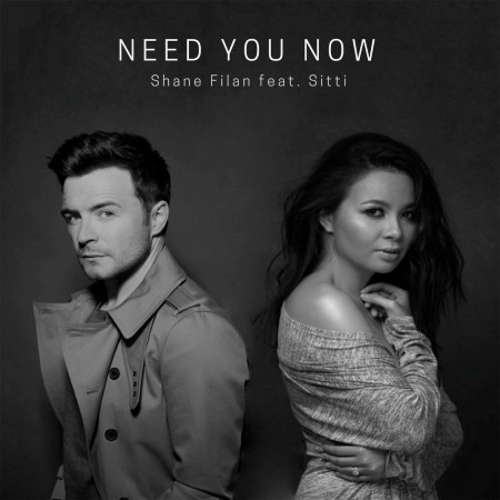 Need You Now 專輯封面