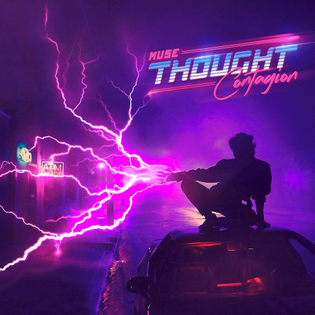 Thought Contagion 專輯封面