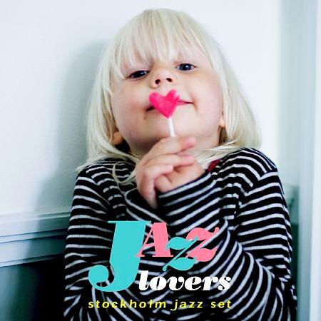 夢幻爵士戀人 / 西洋浪漫流行經典 (Jazz Lover) 專輯封面