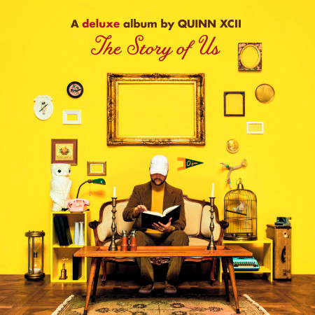 The Story of Us (Deluxe) 專輯封面