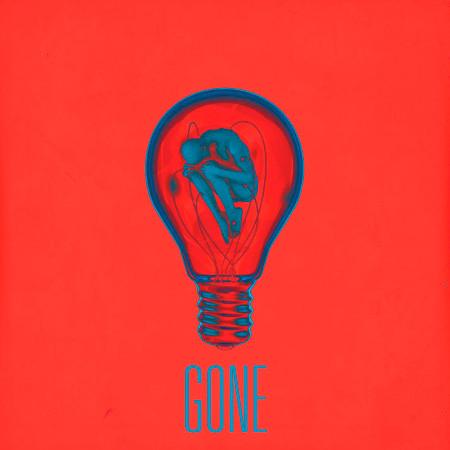 Gone 專輯封面