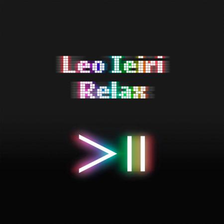 Relax 專輯封面