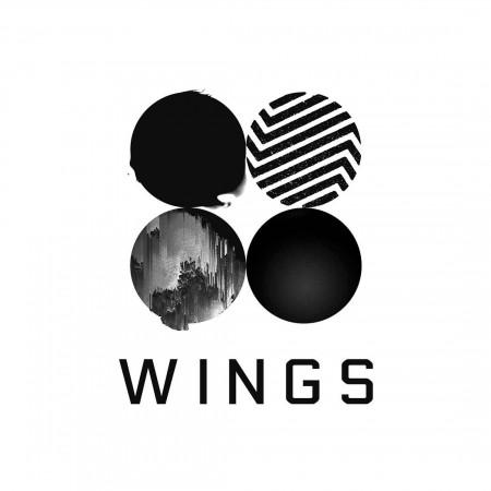 Wings 專輯封面