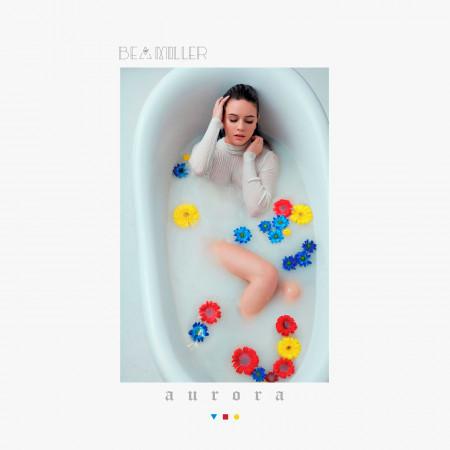 aurora 專輯封面