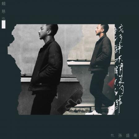 我的事不關你的事(八大古裝電視劇【那年花開月正圓】片頭曲) 專輯封面