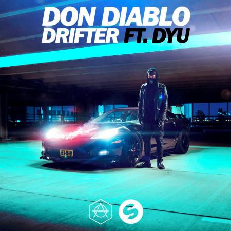 Drifter (feat. Dyu) 專輯封面