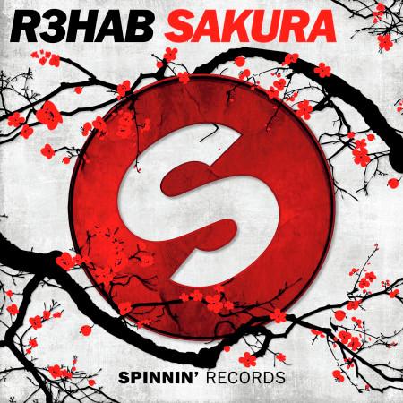 Sakura 專輯封面