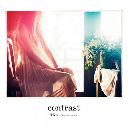 Contrast 專輯封面