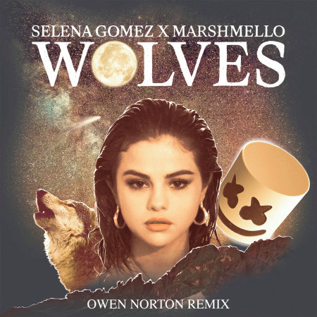 Wolves (Owen Norton Remix) 專輯封面