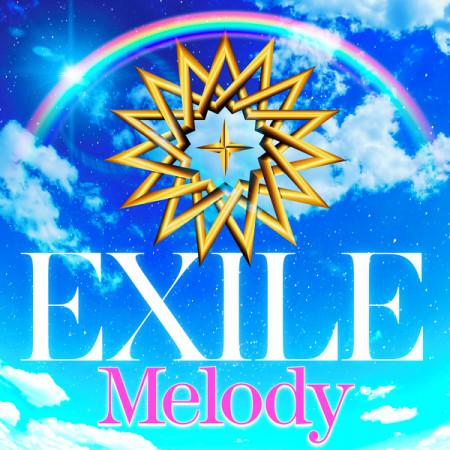 Melody 專輯封面