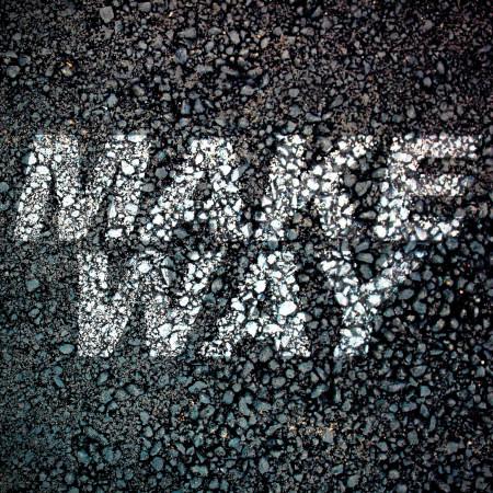Make Way 專輯封面