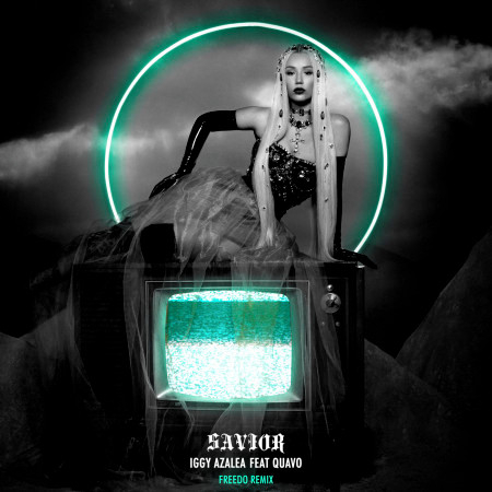 Savior (feat. Quavo) [Freedo Remix] 專輯封面