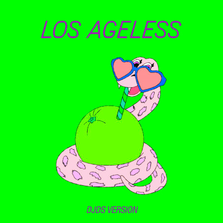 Los Ageless (DJDS Version) 專輯封面