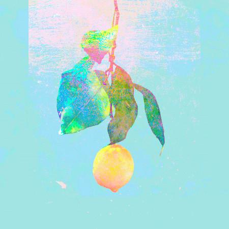 Lemon 專輯封面