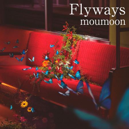 Flyways 專輯封面