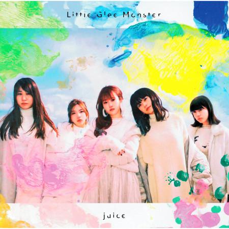 juice 專輯封面