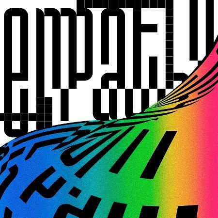 NCT 2018 EMPATHY 專輯封面
