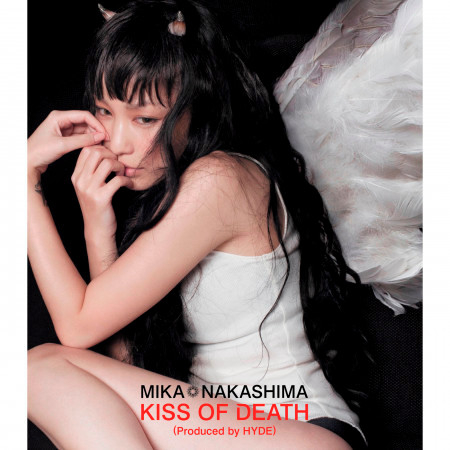 Kiss of Death (Produced by Hyde) 專輯封面