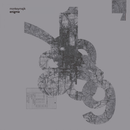 enigma 專輯封面