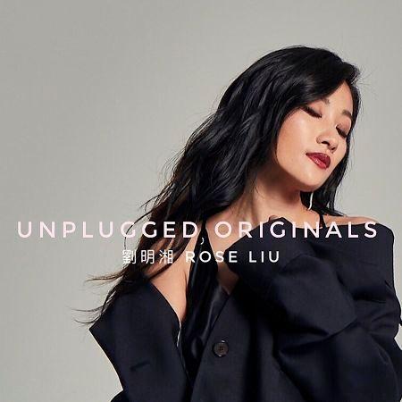 Unplugged Originals - Part 2 專輯封面