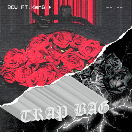 TRAP BAG 專輯封面