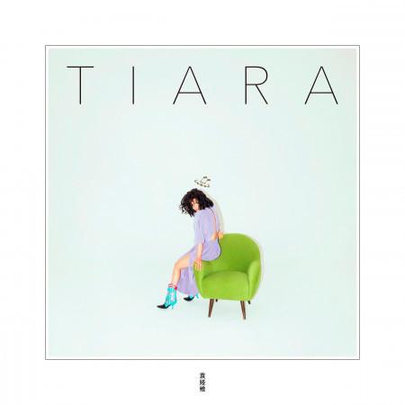 TIARA 專輯封面
