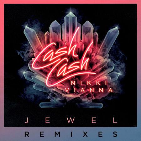 Jewel (feat. Nikki Vianna) (Remixes) 專輯封面